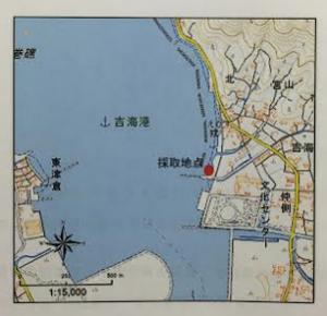大島 吉海町(愛媛県今治市) 詳細地図